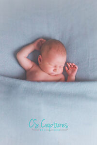 Stunning Newborn Photography for your beautiful baby Edmonton Edmonton Area image 6