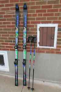 Reduced...Great Offer for Austrian Skis