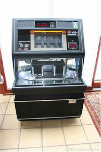 Wanted To Buy Fully Working NSM Jukeboxes
