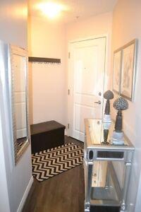 Luxurious Condo with 2 Bedroom, 2 Bathroom + Den for Rent in SW