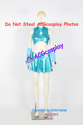 Winx Club Bloom Cosplay Costume - Winx Costume Bloom