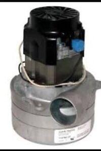 Moteur aspirateur central Motor (neuf) garantie 3 ans