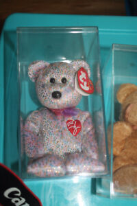 Beanie Baby Collection continued