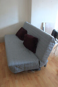 IKEA Sofa Bed Futon