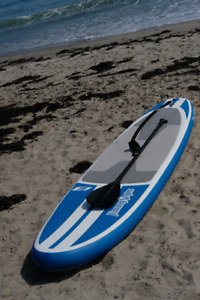 Stand up paddleboard SUP