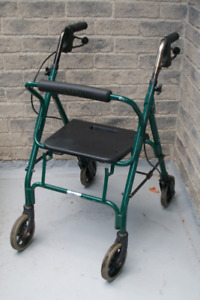 Dana Douglas Folding Walker