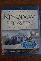 Kingdon of Heaven      Ridley scott film