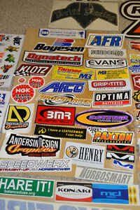 Decals - Sled/ATV/Automotive St. John's Newfoundland image 2
