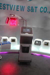 Professional 670nm Laser Hair Regrow Machine for Sale | Kijiji