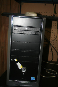 Intel Core i-5 Tower $160 or best offer