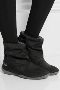 Nike - Studio Mid Yoga Outdoor Boots - Women Size 10