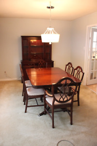 Strathroy Dining Room Suite