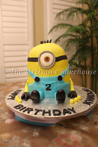 Custom Cakes and Desserts! Last minute orders welcomed Cambridge Kitchener Area image 2
