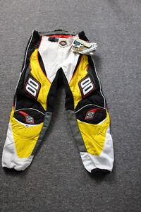Shot Flexor Edge Pants,Gloves Pantalon  MOTOCROSS Shot Race Gear