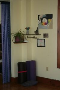 Female only- Room in Dover $350 + utilities (yoga included)