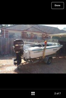 Boat  Rye Mornington Peninsula Preview