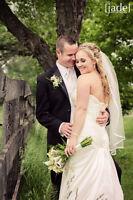 Simple. Effortless. Fun. Wedding Photography Your Way...