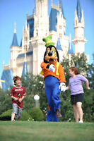 Disney Vacation Travel Services - Pure Magic Vacations