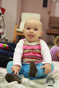 Music Time for Infants, Toddlers and Preschoolers FREE! Peterborough Peterborough Area image 1
