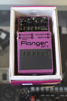 Boss Flanger bf-3 Pedal Winnipeg Manitoba Preview
