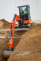 ABLE Excavation Services