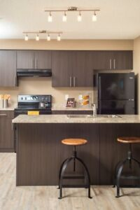 2 bed/2 full bathroom: In suite laundry, up to $800 incentives