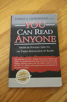 You can read anyone / David J. Lieberman
