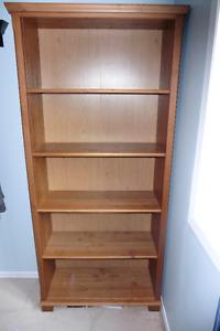 IKEA 5 shelf bookcase