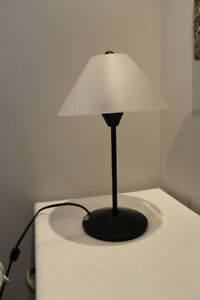 Table Lamp & Floor Lamp