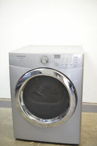 Frigidaire affinity steam dryer