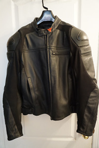 Dainese Supersport Leather Jacket size 52 - fits M/L