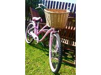 Schwinn styled lady's bike
