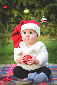 NOW TAKING APPOINTMENTS FOR FAMILY CHRISTMAS PHOTOS St. John's Newfoundland image 2