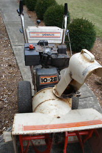 Snowblower 28 inch