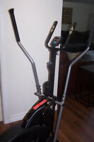 Elliptical Trainer, barely used as new condition - Trades??