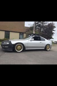1993 honda prelude h22a 5 speed
