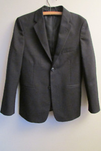 Dark blue boys Suit