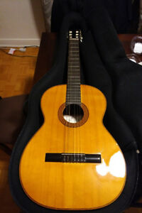 Miguel Angel MA 1N°121 Very nice classic guitar