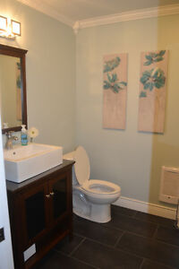 Beautiful 3 Bedroom Split Entry With Attached Garage in Paradise St. John's Newfoundland image 9