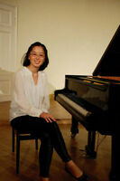 Cours de piano avec Fiona - Piano Lessons with Fiona