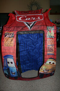 Lightning McQueen Pop-up Playhut