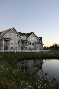 Room for rent in Comox townhome