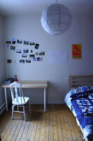 2 Bedrooms Available May-December Plateau/Mont-Royal