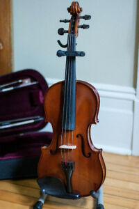 Höfner Sienna Violin/Fiddle