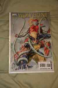 X-men, Wolverine, and Avengers Kitchener / Waterloo Kitchener Area image 4