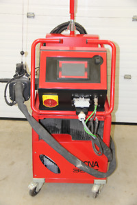 Tecna 36EZ 3664P Fully Automatic Spot Welder Approved
