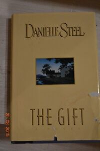 Danielle Steel- The gift hardcover book