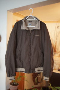 """North Sails """"Sailor"""" Insulated Winter Jacket Made in Italy"""
