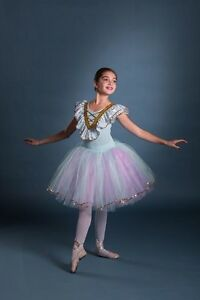 Dance costumes for ballet, jazz/acro, balroom and latin dresses