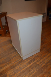 Meubles 3 tiroirs  - Drawer cabinet